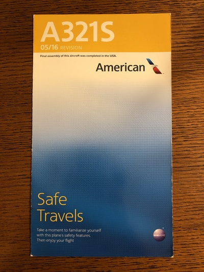 American airbus a321s 0516 small